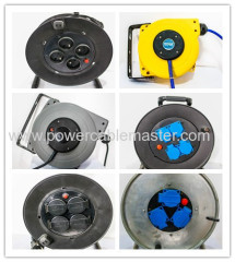 Extension Cord Reels & Protable Cord Reel
