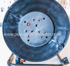 UK CABLE REEL BS