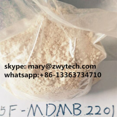 99% powder MMB2201 / MMB2201 CAS1616253-26-9 analogue of 5-FAMB