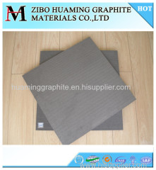 customer required graphite plate