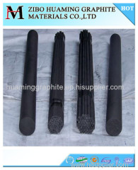 graphite rod as customer requirements