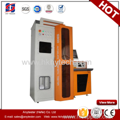 Automatic Single Yarn & Filament Strength Tester
