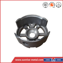 aluminum die casting housing
