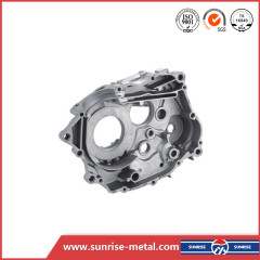 Instruments aluminum die casting co inc