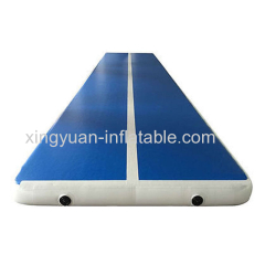 Inflatable Air Track For Gym