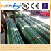 continuous electro-plating copper weld ground rod