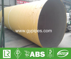 Large Gauge Duplex Stainless Steel Pipe