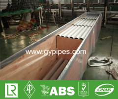 1 Inch Duplex Stainless Steel Pipe
