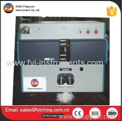 China Yarn Hairiness Tester