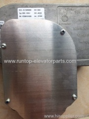Elevator parts door motor 59350600 for Schindler elevator