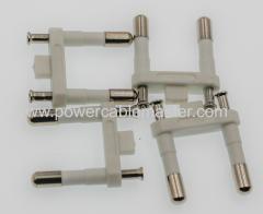 IMQ Italy 2 pins insert plug