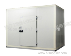 industry cold storage room