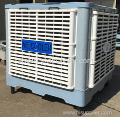 18000 m3/h industrial evaporative commercial coolers