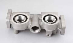 Professional aluminum die caster