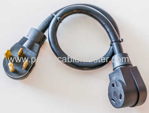 Nema 6 50 Wire Gauge | Nema 6 50 Plug 6 Gauge Heavy Duty Welder Extension Cord G1