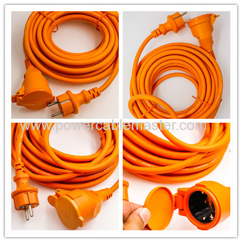 ITALY Connector Cord Sets IMQ