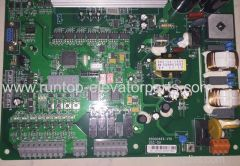 Elevator parts door drive PCB DSC-2A for Hitachi elevator