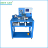 CREDIT OCEAN high speed automatic lace rhinestone hotfix machine