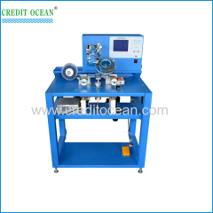 lace rhinestone hotfix machine