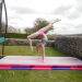 DWF Air Board Inflatable For Gymnastics