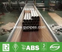 ASME SA790 S32205 SM Pipe PE