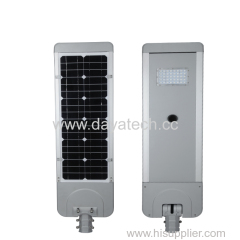 Solar Led Treet Light