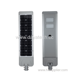 All in one Led Street Light