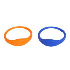 Bracelet bracelet bracelet RFID 13.56Mhz pour contrôle d'accès