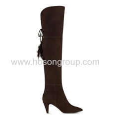 Wholesale mulheres thigh high boots