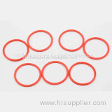 PU Orange Back-up Ring Orange Back-up Ring