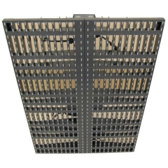 Mesh Curtain LED Display Screen product new