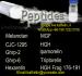 Peptides CAS 868844-74-0 SNAP-8(Acetyl Glutamyl Heptapeptide-3)