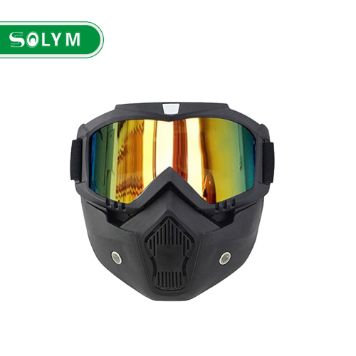 High quality Flexible Bike motorcycle glasses