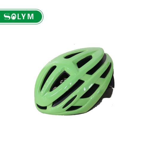 Capacete de bicicleta unibody ym-075