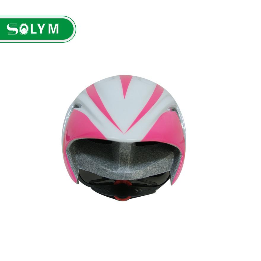BICYCLE UNIBODY HELMET YM-077
