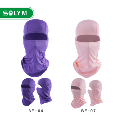 Cycling Half Face Mask ARMY Motorcycle Neck Hood Cover Cheap price