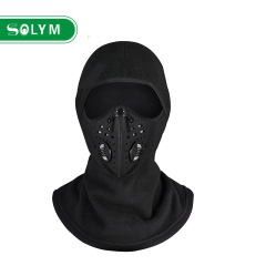 Winter Thermal warmer face mask factory price