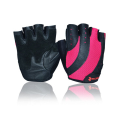 Lady Leather guantes tactical fitness cycling gloves factory price