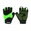 Non Slip Resistant Sports Gloves Half Finger