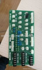 Escalator parts PCB ECN-100 for Sigma brand