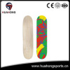 HD-S02 Canadian Maple Skateboard Deck