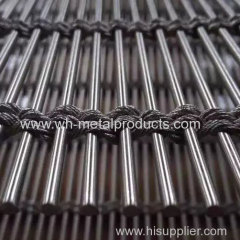 Creative metal fabric decorative wire mesh