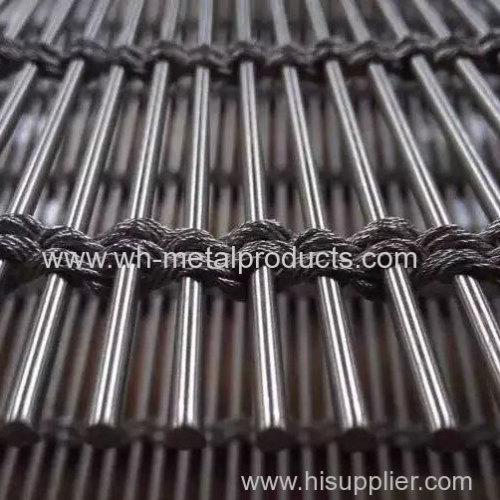 Creative metal fabric metal mesh curtain