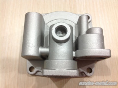 Pressure Aluminum Die Casting For Cylinder Parts