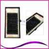 High quality PBT fiber custom package wholesale silk eye lashes