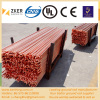 copper clad steel tipped grounding rod