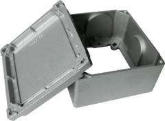Aluminium High Pressure Die Cast Component