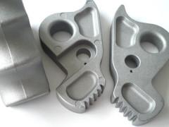 Aluminium Cover Casting parts