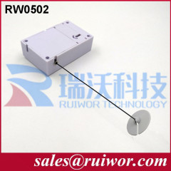 RW0502 Security Tether | Retail Security Tether Security Tether tether security