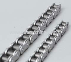 Corrosion Resistant Nickel Plated Chain Made In China